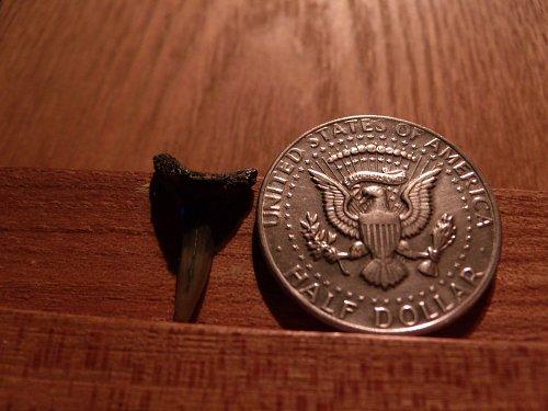 1972 D Kennedy Half Dollar