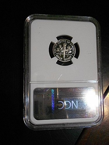 2013-s  Roosevelt Dime  Clad   NGC  PF70  ULTRA CAMEO  Early Release