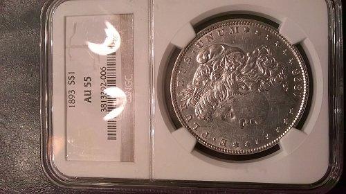 1893 AU-55