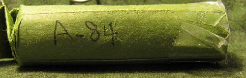Roll   Silver Dimes-mixed dates/mintsA-84 OUR Rolls $15.  BELOW E Bay////