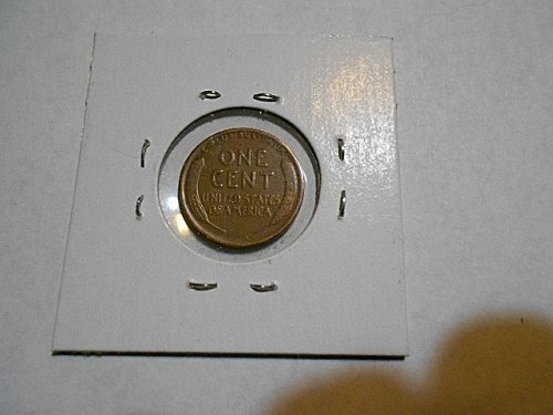 1925-s  Lincoln Wheat Cent   xf/au