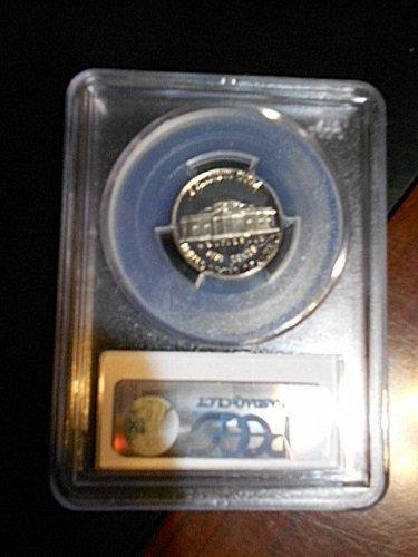 1976-s  Jefferson Nickel    PCGS  PR69 DCAM