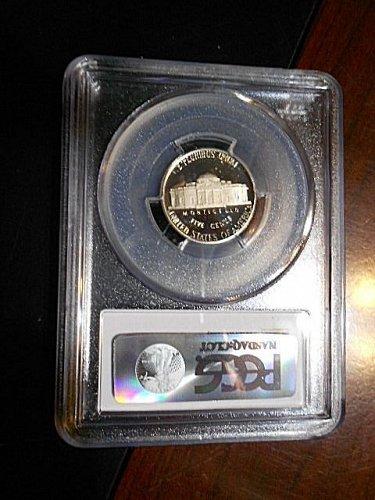 1978-s Jefferson Nickel      PCGS  PR69  DCAM