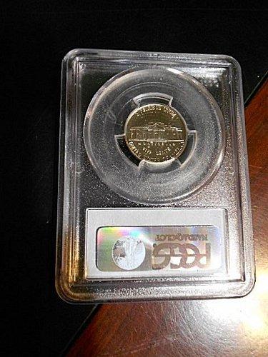 1979-s  Type 2  Jefferson Nickel      PCGS   PR69  DCAM