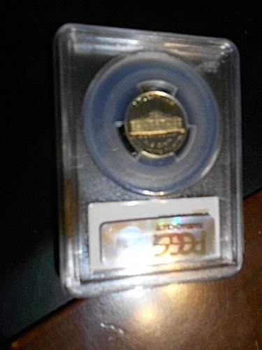 1981-s  Type 1  Jefferson Nickel       PCGS   PR69  DCAM