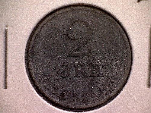 1950-H  N;S DENMARK TWO ORE