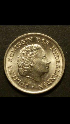 1957 10 cents (Nederland)