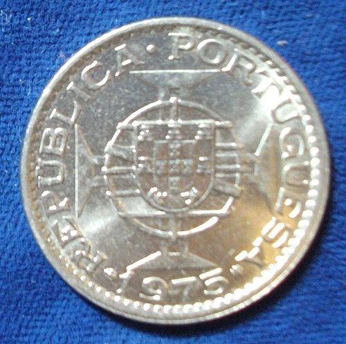 1975 Macao Pataca UNC