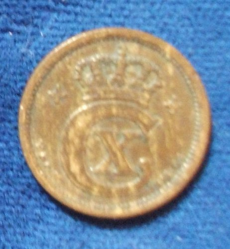 1915(h) VBP; GJ Denmark Ore XF