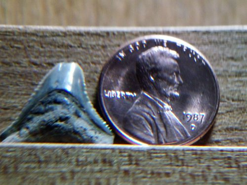 1987 D Lincoln Penny #2