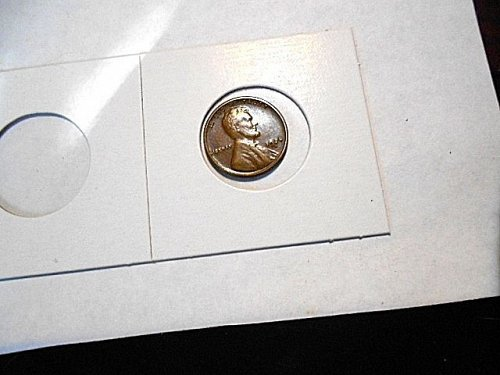 1924-s  lincoln Wheat Cent  XF/AU