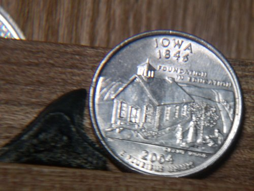 2004 P Iowa