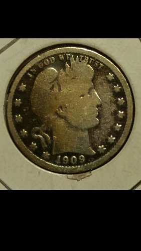 3 - standing liberty quarters 2-1930-P,28-p and 1909 barber