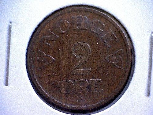1956 NORWAY