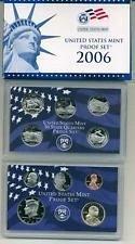 2006  S   PROOF SET