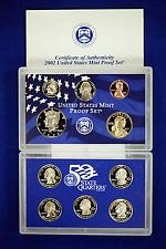 2002  S   PROOF SET