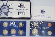 1999  S  PROOF SET