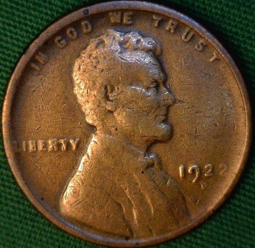 1922 D F