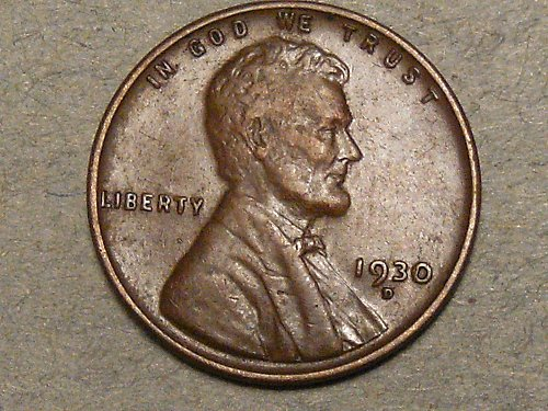 1930 D VF