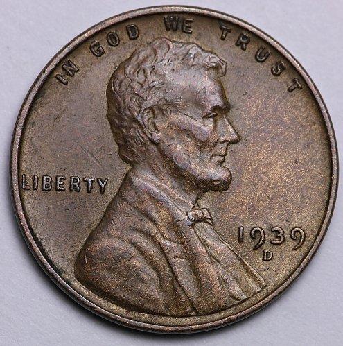 1939 D EF