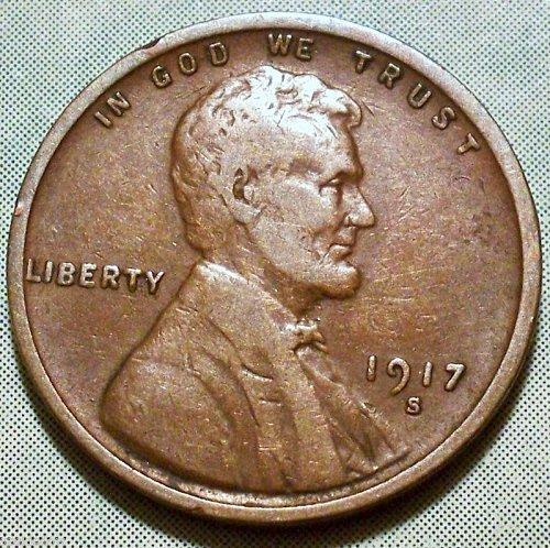 1917 S VF