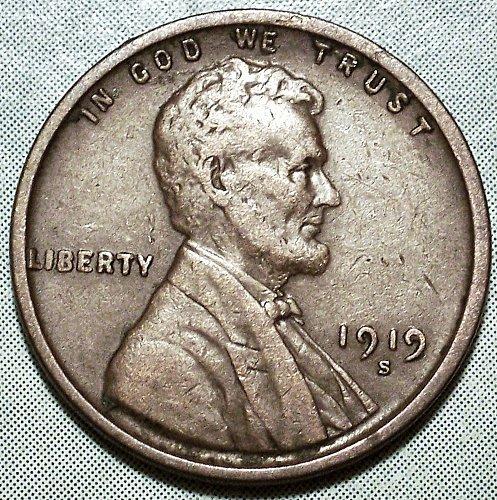 1919 S VF