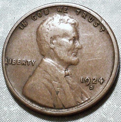 1924 S VF