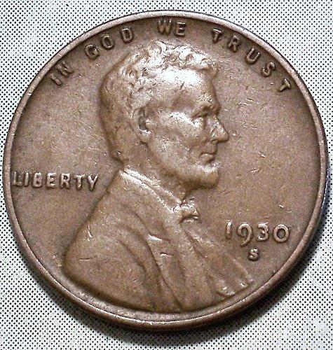 1930 S VF