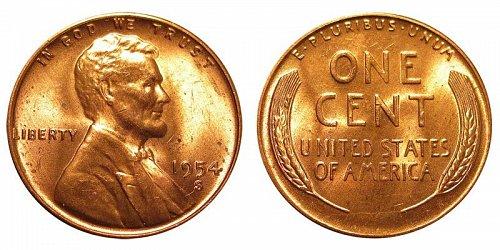 1954 S BU