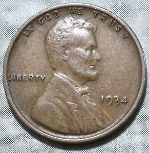 1934 P EF