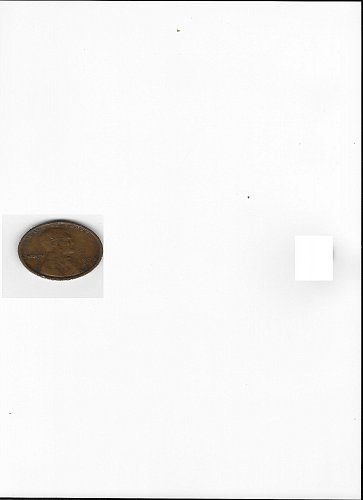 1909 Plain Lincoln Wheat Penny (Excellent condition)