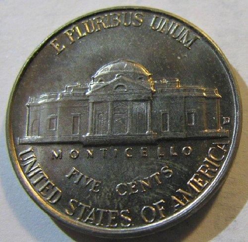 1956-D Jefferson w/ steps; win 2; get  3 1956-D Nickels FREE!!   jeff4