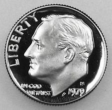 1979 S  PROOF  ROOSEVELT DIME