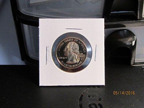 2003  S MISSOURI QUARTER