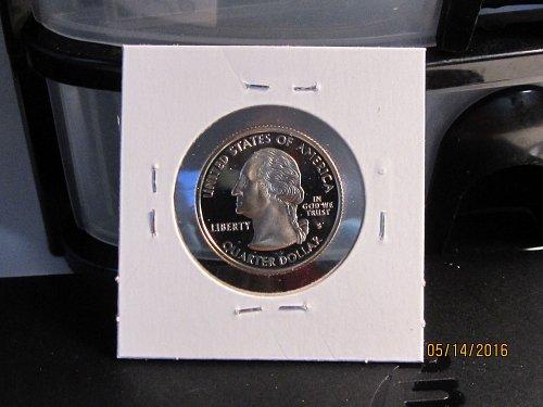 2004 S FLORIDA QUARTER