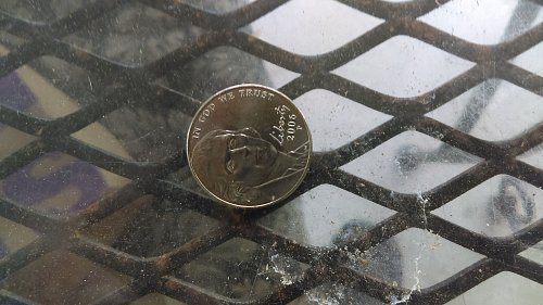 I have 25 2006 p uncirculated nickels