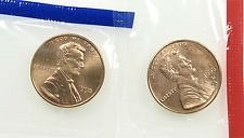 1998  P&D  LINCOLN CENTS