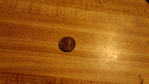 Rare Error, 1944 D Over S Lincoln Penny