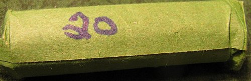Roll Mercury SILVER Dimes  mixed #20-++++ Always below E Bay !!
