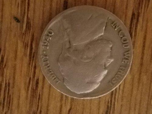 2 /1940S Nickels