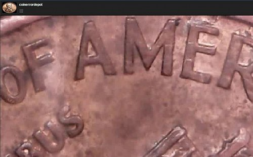 1998 lincoln Cent Wide Am Getting Scarce