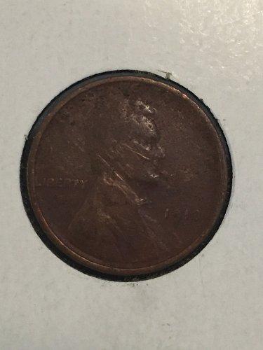 1913 P Wheat Cent