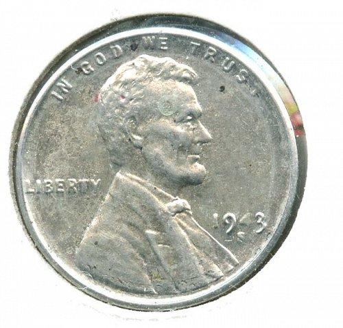 1943 S Lincoln Cent SanFrancisco BU
