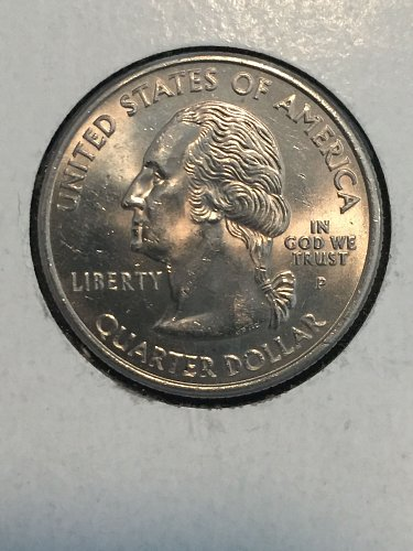2000 P South Carolina
