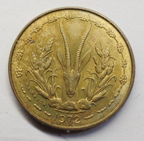 10 WORLD COINS AUCTION # 1