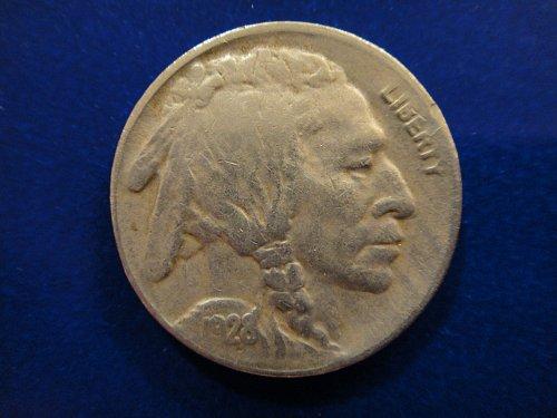 1928-S Buffalo Nickel Extra Fine-40 Decent For Grade With Sharp Full Horn