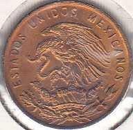Mexico 1 Centavo 1967