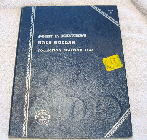 Kenndy Half Dollar Collection, (18 ) Coins Starting 1964