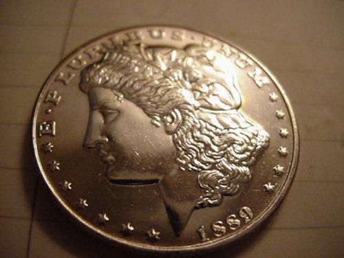 1889cc copy of this dollar mint