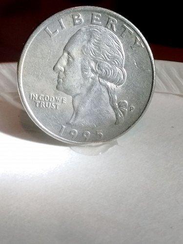 Quarter for who